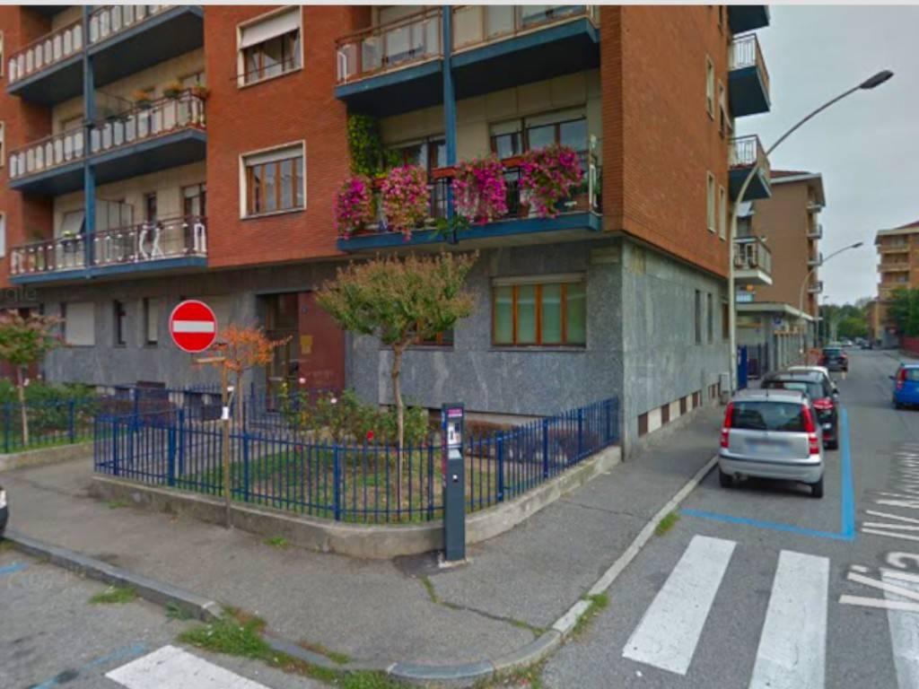 Ufficio / Studio in vendita a Venaria Reale, 5 locali, prezzo € 95.000   PortaleAgenzieImmobiliari.it