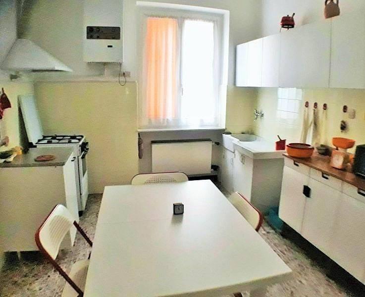 Appartamento in vendita a Voltaggio, 3 locali, Trattative riservate | PortaleAgenzieImmobiliari.it