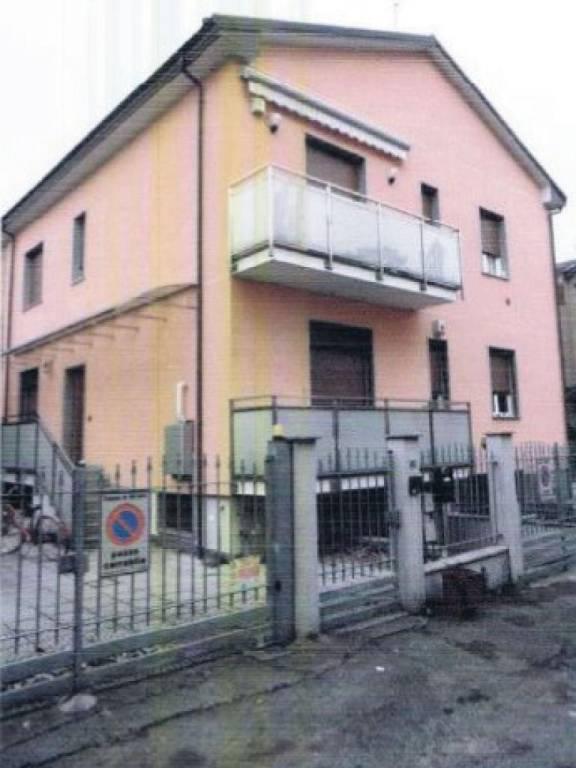 Appartamento in vendita a Bollate, 3 locali, prezzo € 115.000 | PortaleAgenzieImmobiliari.it
