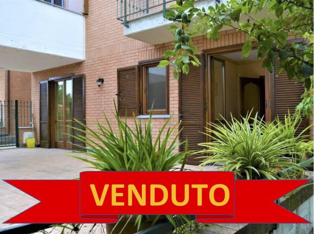 Foto 1 di Quadrilocale via al Cerrone 11, Villar Dora