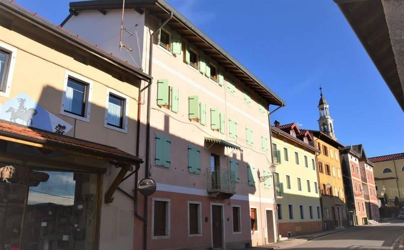 Appartamento in vendita a Roana, 2 locali, prezzo € 85.000 | CambioCasa.it