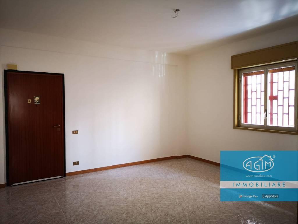 Appartamento in Affitto a Palermo Periferia Ovest: 3 locali, 75 mq