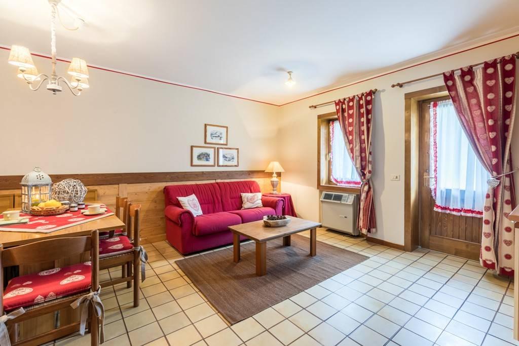 Appartamento in vendita a Roana, 3 locali, prezzo € 110.000 | CambioCasa.it