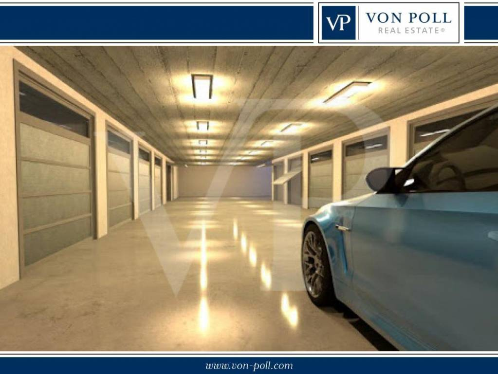 Box / Garage in Vendita a Vicenza