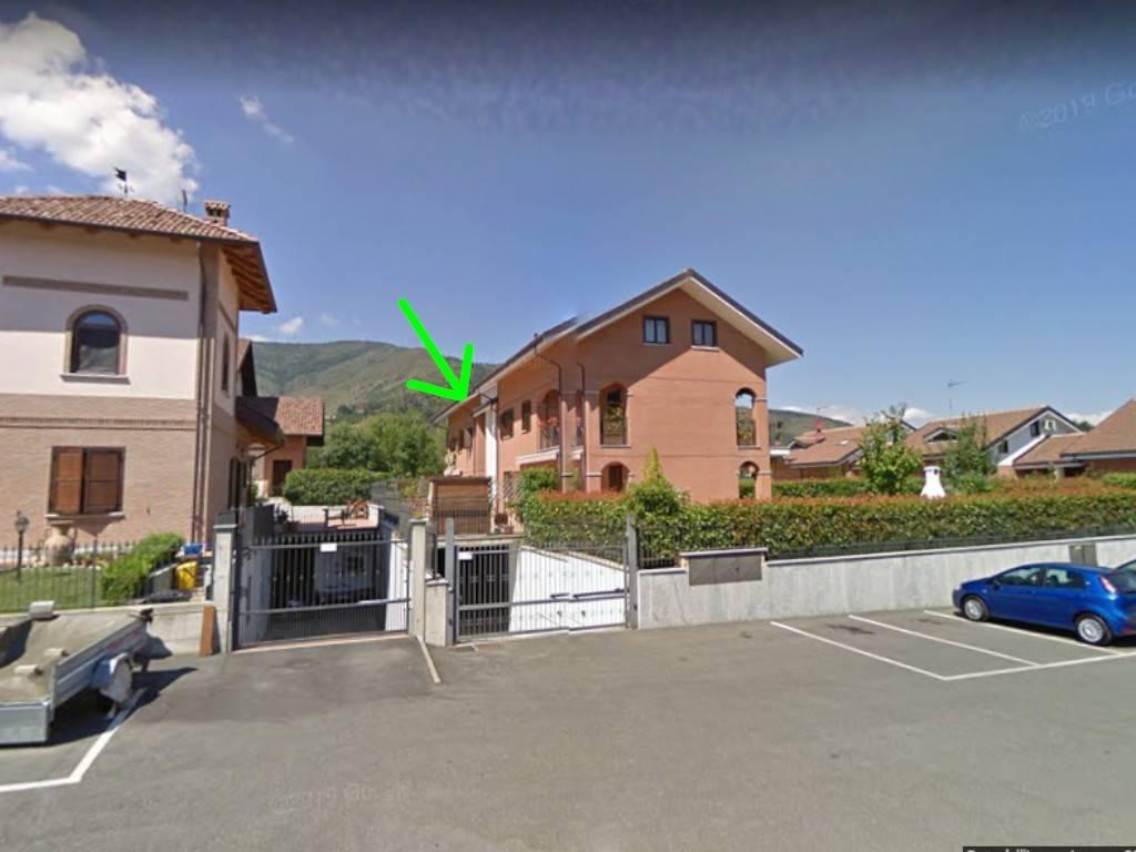 Appartamento in vendita a Givoletto, 5 locali, prezzo € 160.000 | PortaleAgenzieImmobiliari.it