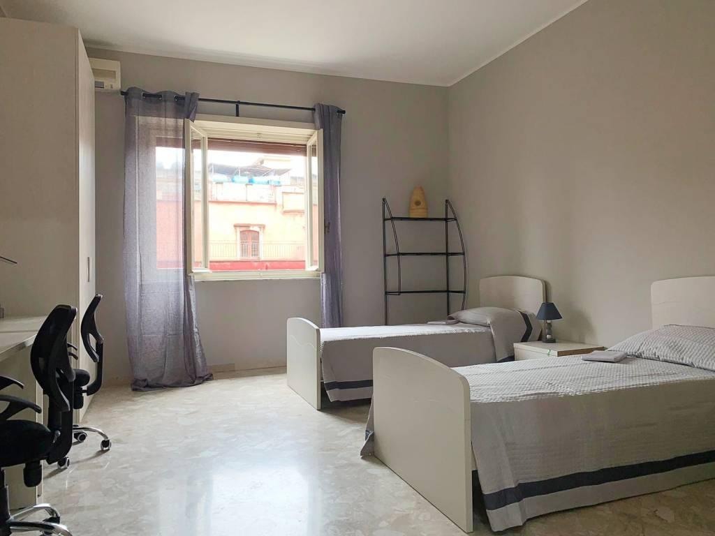 Appartamento in Affitto a Catania Centro: 3 locali, 100 mq
