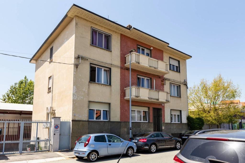 Foto 1 di Bilocale strada del Pascolo 6, Torino (zona Barriera Milano, Falchera, Barca-Bertolla)