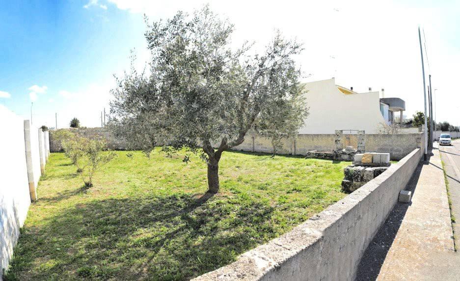 Terreno Edificabile Residenziale in vendita a Castrignano del Capo, 9999 locali, prezzo € 35.000 | CambioCasa.it