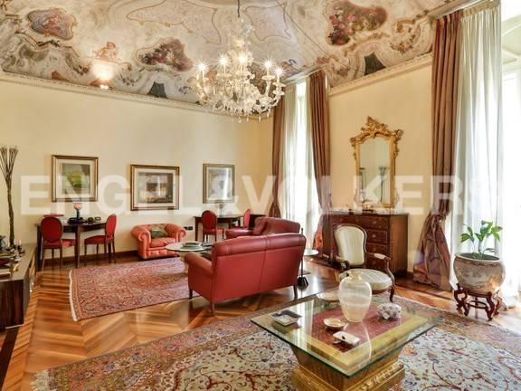 Foto 1 di Appartamento via Giovanni Lanza 91, Casale Monferrato