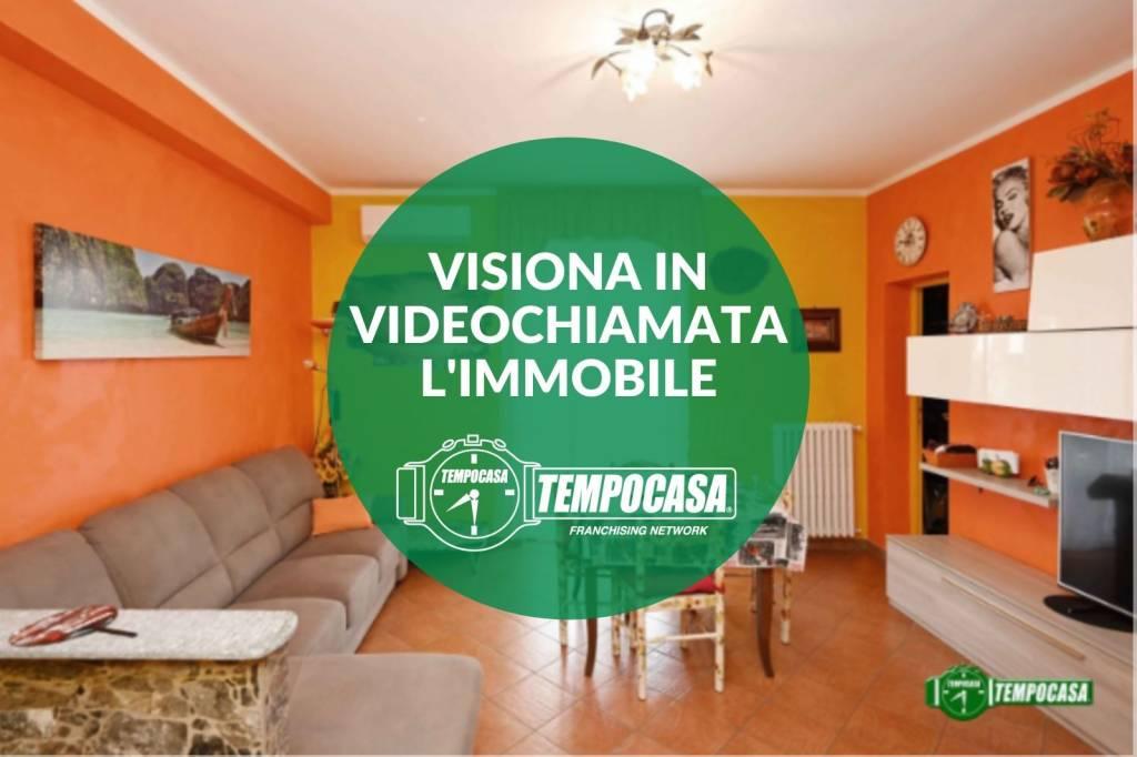 Foto 1 di Trilocale via Rio San Gallo 4, Settimo Torinese