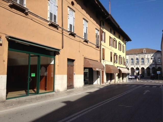 Negozio / Locale in affitto a Cividale del Friuli, 9999 locali, Trattative riservate | CambioCasa.it