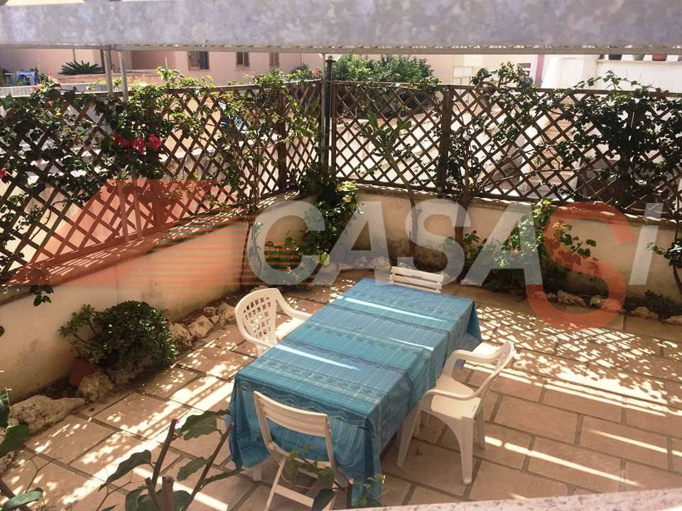 Appartamento in vendita a Otranto, 3 locali, prezzo € 188.000 | PortaleAgenzieImmobiliari.it