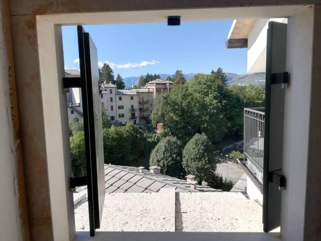 Appartamento in Vendita a Bosco Chiesanuova