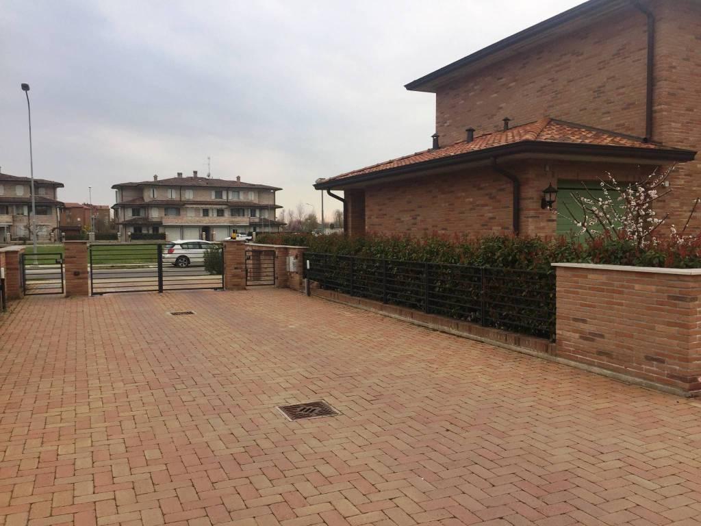 Appartamento in vendita a Soliera, 5 locali, prezzo € 275.000 | PortaleAgenzieImmobiliari.it