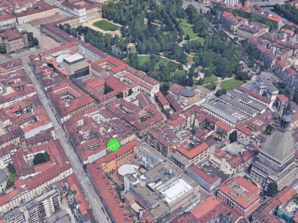 Appartamento in vendita a Torino, 3 locali, zona Zona: 1 . Centro, Quadrilatero Romano, Repubblica, Giardini Reali, prezzo € 160.000 | CambioCasa.it