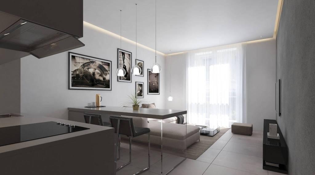 Appartamento in vendita a Milano, 2 locali, prezzo € 475.000 | PortaleAgenzieImmobiliari.it