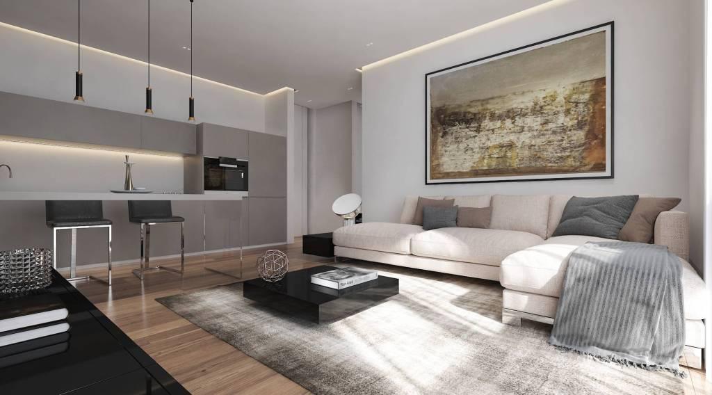Appartamento in vendita a Milano, 2 locali, prezzo € 420.000 | CambioCasa.it