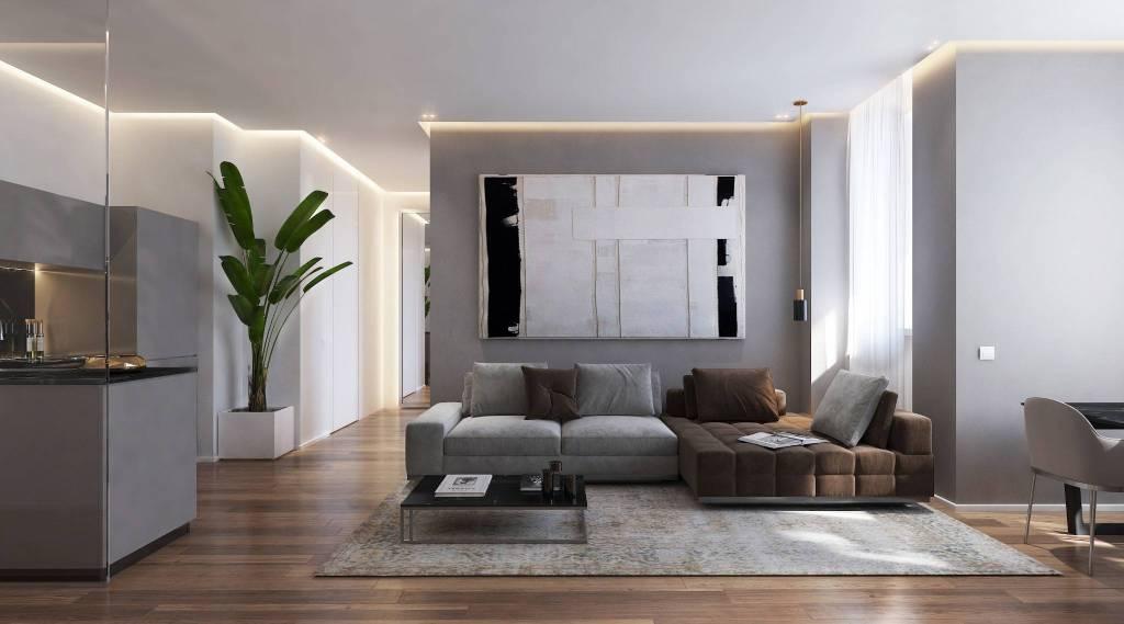 Appartamento in vendita a Milano, 2 locali, prezzo € 451.000 | PortaleAgenzieImmobiliari.it