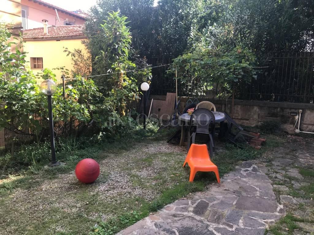 Appartamento in Vendita a Firenze Semicentro Nord: 4 locali, 110 mq