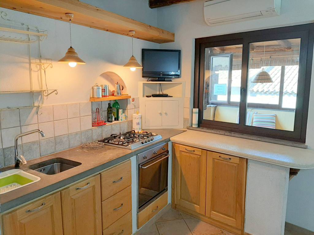 Appartamento in vendita a Narbolia, 3 locali, prezzo € 90.000 | PortaleAgenzieImmobiliari.it