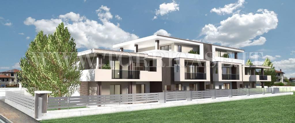 Appartamento in vendita a Grassobbio, 3 locali, prezzo € 205.000   PortaleAgenzieImmobiliari.it