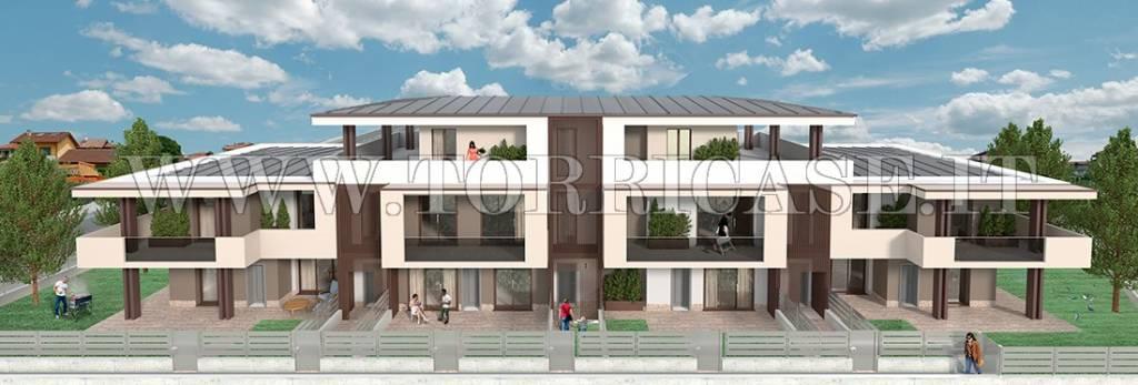 Appartamento in vendita a Grassobbio, 4 locali, prezzo € 319.000   PortaleAgenzieImmobiliari.it