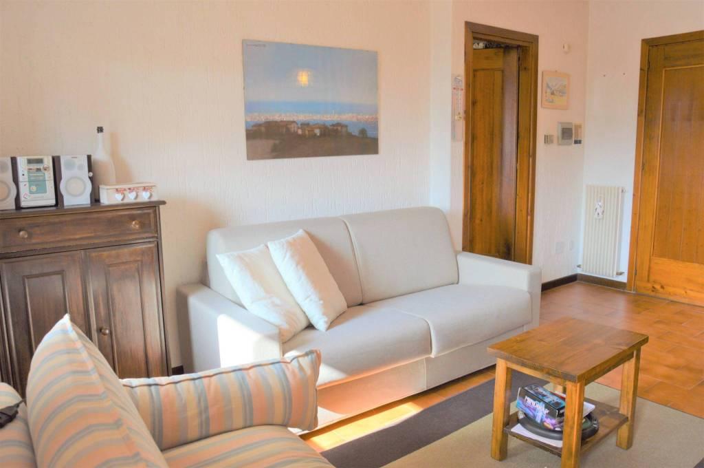 Appartamento in vendita a Roana, 3 locali, prezzo € 70.000 | CambioCasa.it