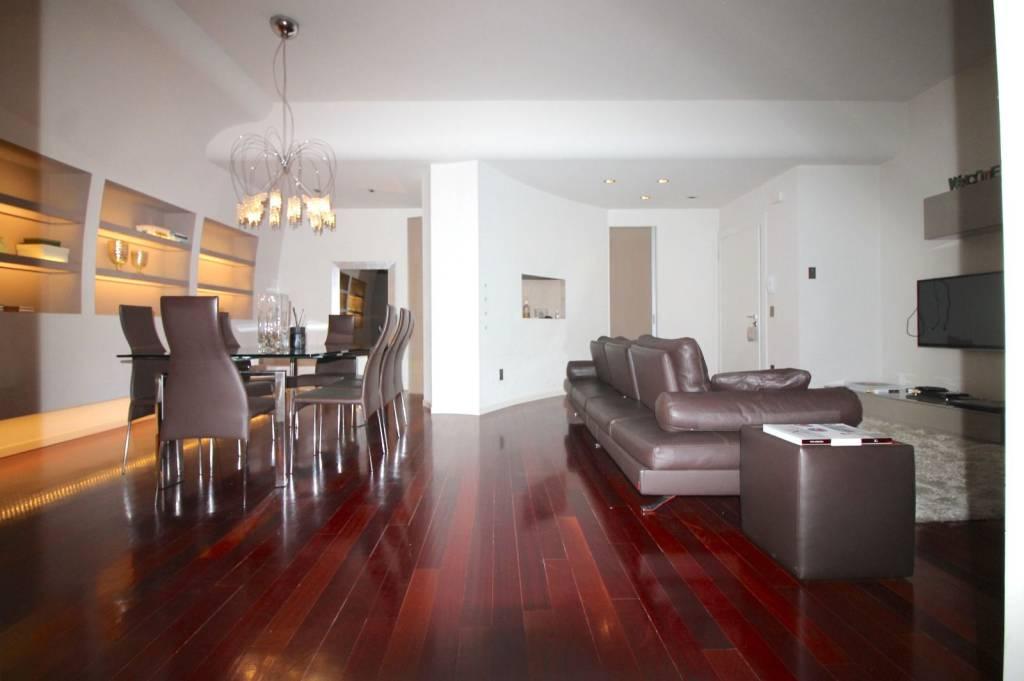 Appartamento in vendita a Vicenza, 5 locali, prezzo € 380.000 | CambioCasa.it