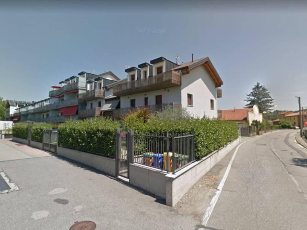 Attico / Mansarda in vendita a San Mauro Torinese, 3 locali, prezzo € 138.000 | PortaleAgenzieImmobiliari.it