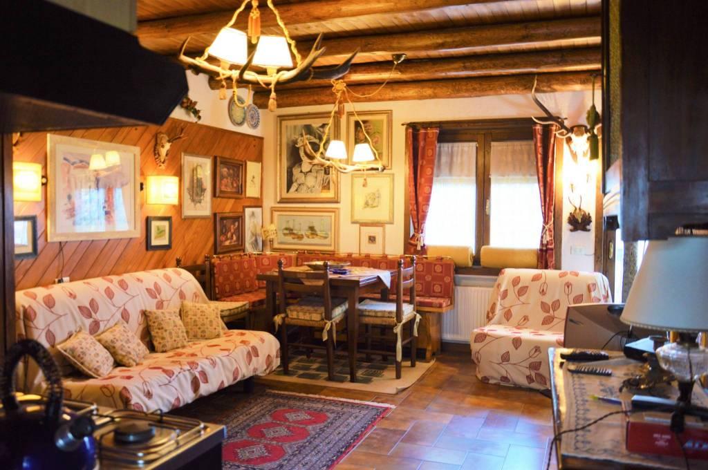 Appartamento in vendita a Roana, 1 locali, prezzo € 49.000 | CambioCasa.it