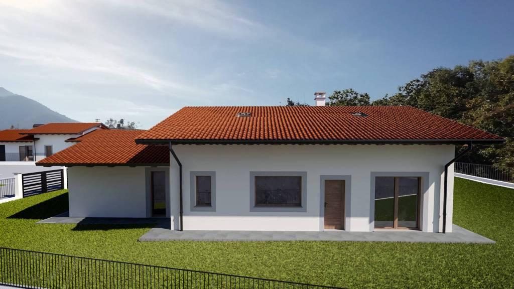 Villa in vendita Rif. 7795082