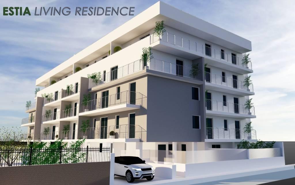 Appartamento in vendita a Bari, 2 locali, prezzo € 135.000 | CambioCasa.it