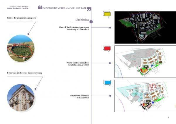 Terreno Edificabile Residenziale in vendita a Pozzallo, 9999 locali, prezzo € 4.000.000 | CambioCasa.it