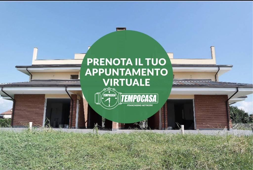 Foto 1 di Villa vicolo Giulio, San Giusto Canavese