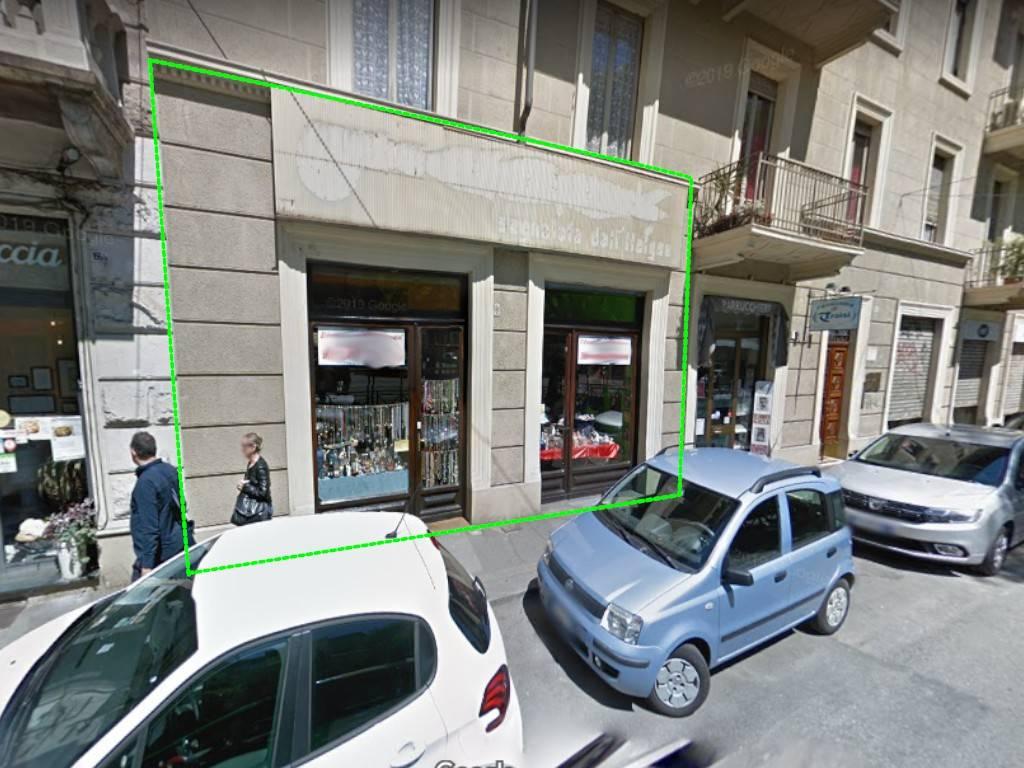 Negozio / Locale in vendita a Torino, 2 locali, zona San Paolo, Cenisia, prezzo € 74.000 | PortaleAgenzieImmobiliari.it