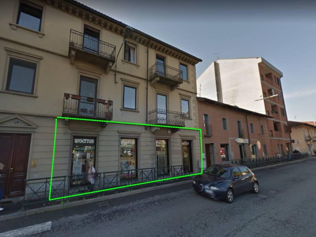 Negozio / Locale in vendita a Venaria Reale, 4 locali, prezzo € 85.000   PortaleAgenzieImmobiliari.it