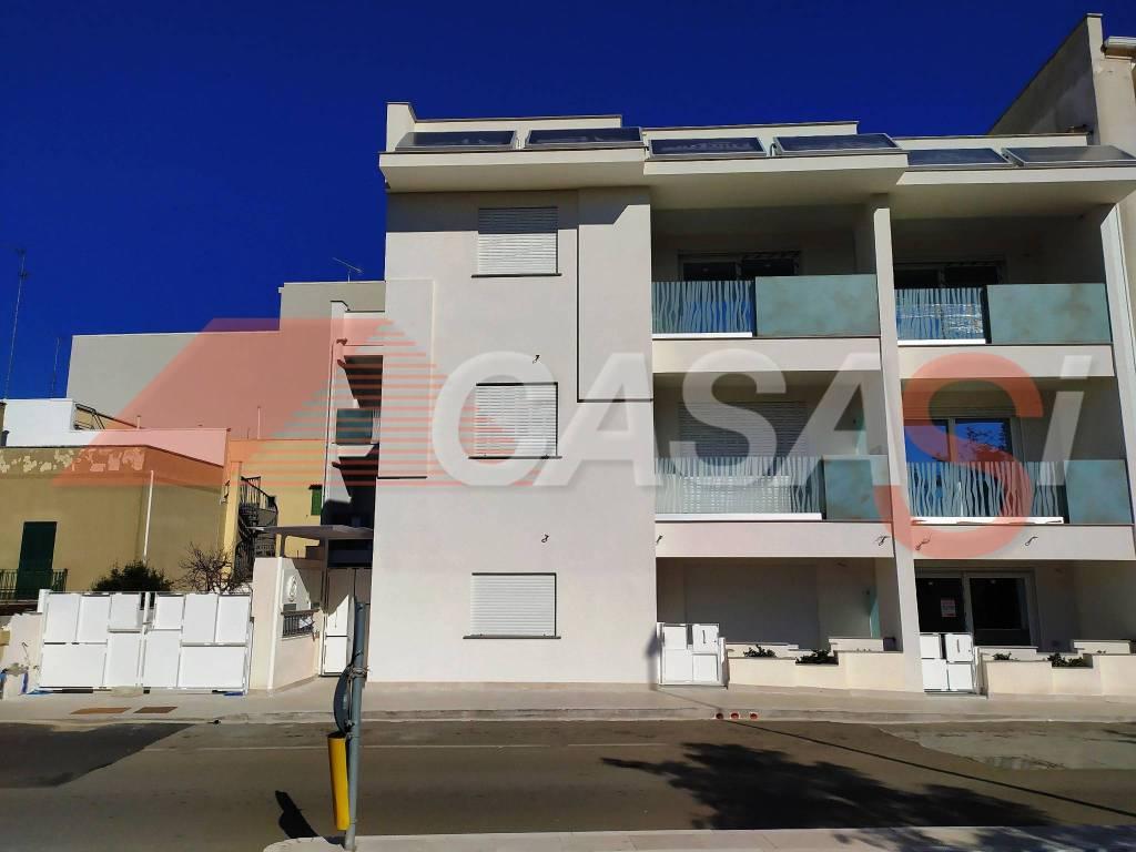 Appartamento in vendita a Otranto, 3 locali, Trattative riservate | CambioCasa.it