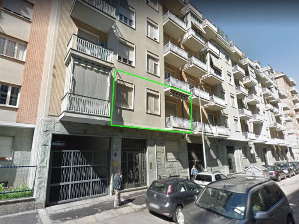 Appartamento in vendita a Torino, 2 locali, zona Zona: 10 . Aurora, Valdocco, prezzo € 56.000 | CambioCasa.it