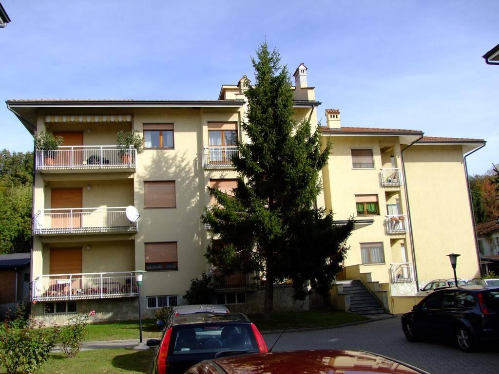 Appartamento in affitto a Albiano d'Ivrea, 4 locali, prezzo € 400 | PortaleAgenzieImmobiliari.it