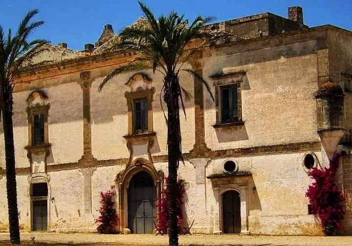 Masseria-Taranto