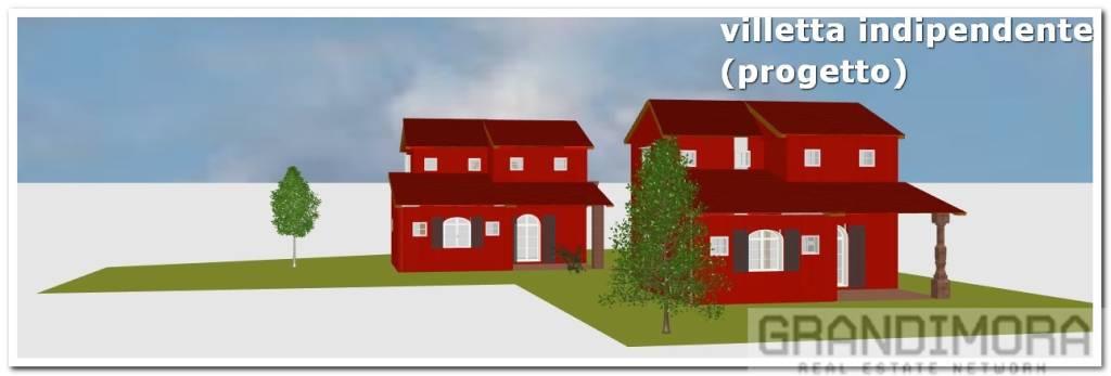 Villa in vendita a Bosco Chiesanuova, 3 locali, Trattative riservate | CambioCasa.it