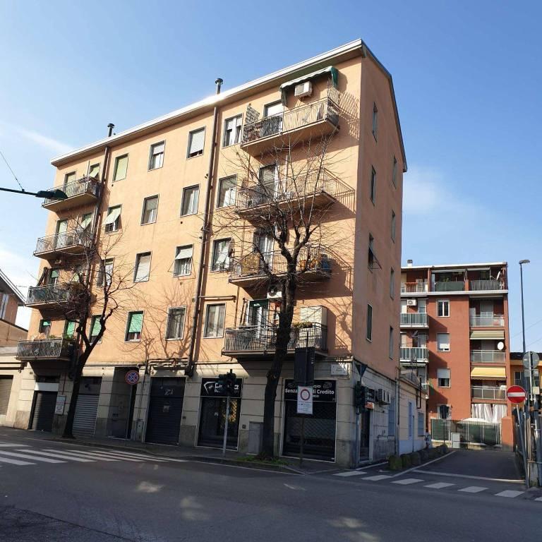 Appartamento in vendita a Sesto San Giovanni, 2 locali, prezzo € 130.000 | PortaleAgenzieImmobiliari.it