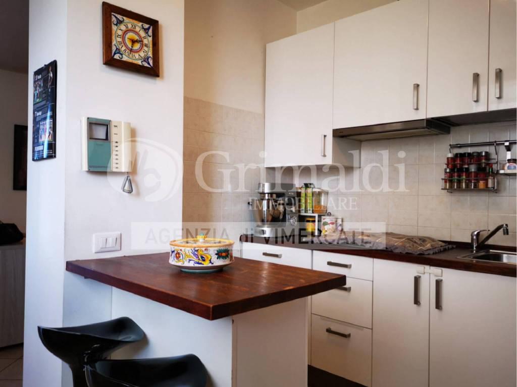 Appartamento in affitto a Bernareggio, 3 locali, prezzo € 750 | PortaleAgenzieImmobiliari.it