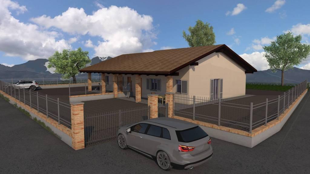 Villa in vendita a Priocca, 4 locali, prezzo € 250.000 | PortaleAgenzieImmobiliari.it