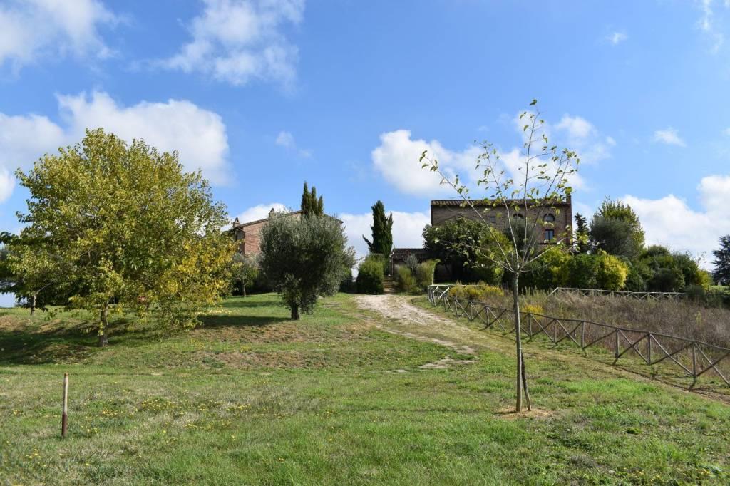 Appartamento in Vendita a Citta' Della Pieve Periferia: 1 locali, 50 mq