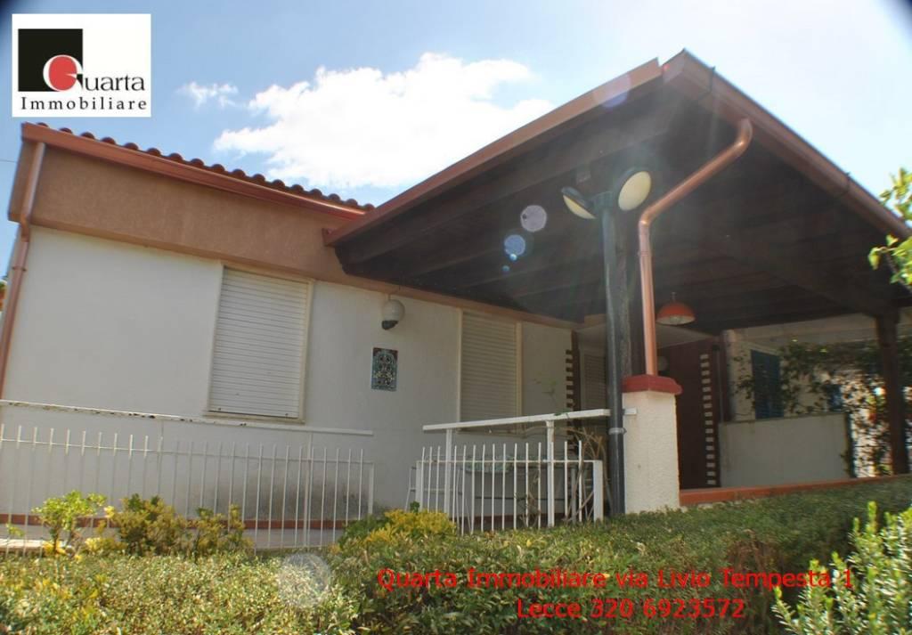 Villa in Vendita a Porto Cesareo Periferia: 5 locali, 118 mq