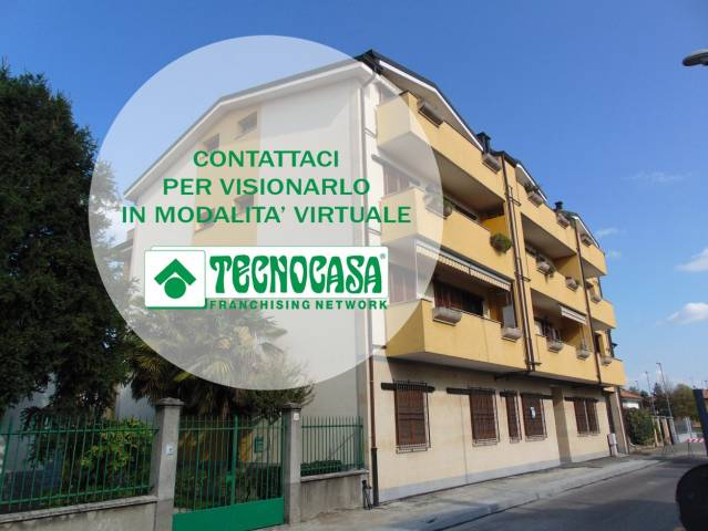 Bilocale Paderno Dugnano Via Luigi Cadorna, 40 1