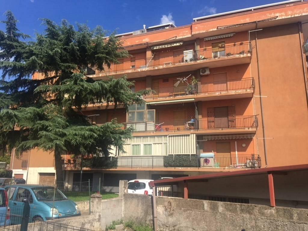 Appartamento in Vendita a San Giovanni La Punta Centro: 2 locali, 60 mq