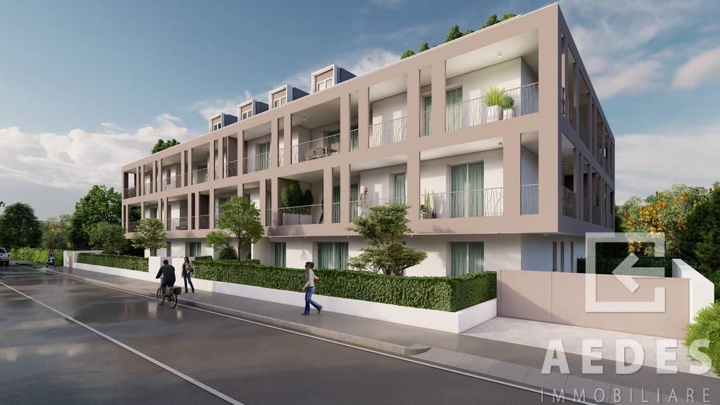 Appartamento in vendita a Padova, 4 locali, zona Sud-Ovest (Armistizio-Savonarola), prezzo € 360.000 | PortaleAgenzieImmobiliari.it