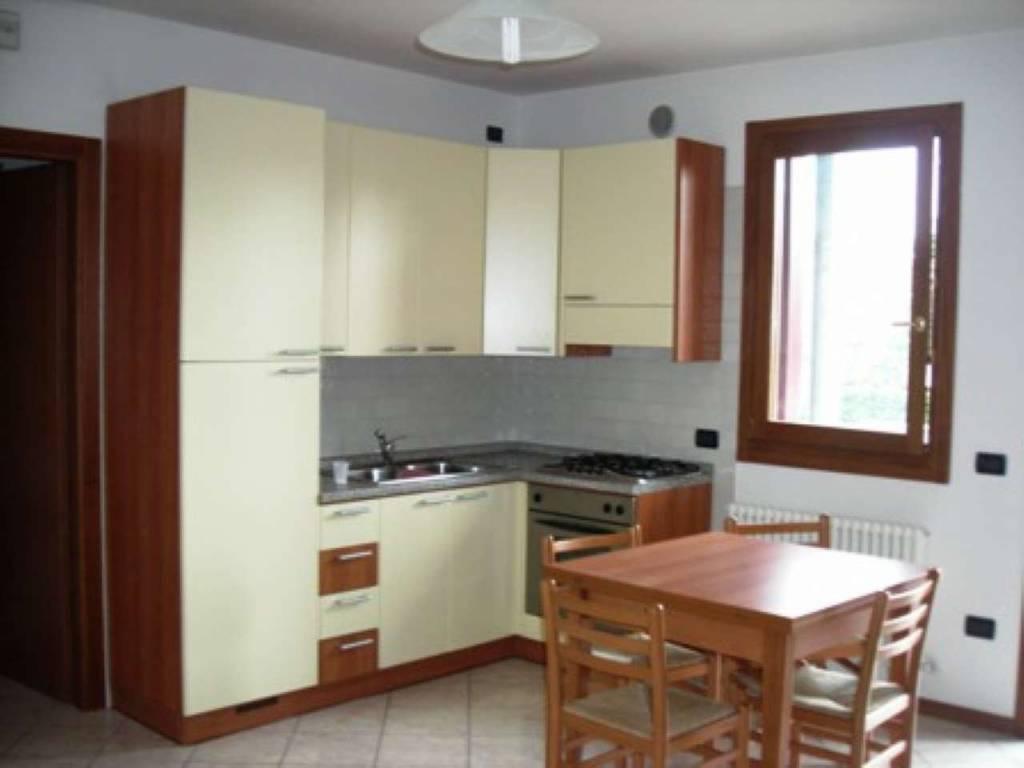 Appartamento in vendita a Castelfranco Veneto, 2 locali, prezzo € 110.000 | CambioCasa.it